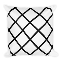 Load image into Gallery viewer, Iris Decorative Throw Pillows - Artski&Hush