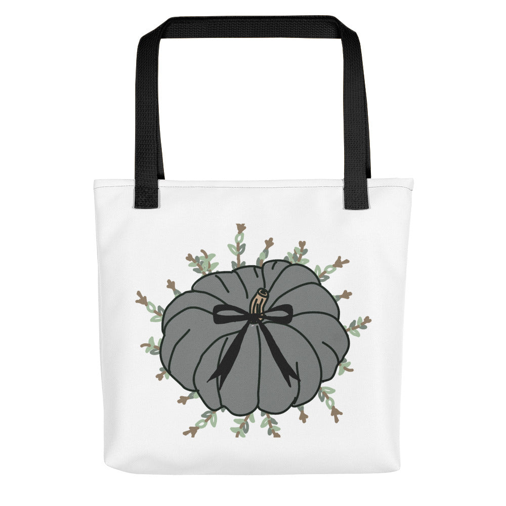 Pumpkin Patch Toting Bag - Artski&Hush