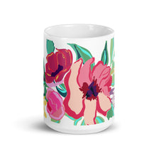 Load image into Gallery viewer, Flora Mug - Artski&Hush