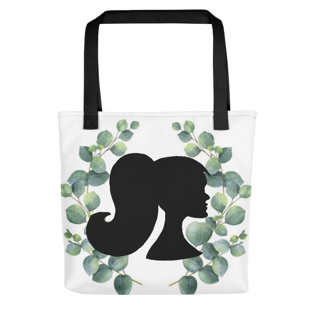 Eucalyptus Profile Toting bag