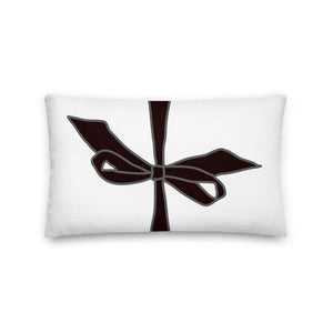Little Package Decorative Lumbar Pillow - Artski&Hush