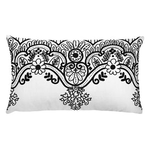 Lacey Decorative Throw Pillows - Artski&Hush