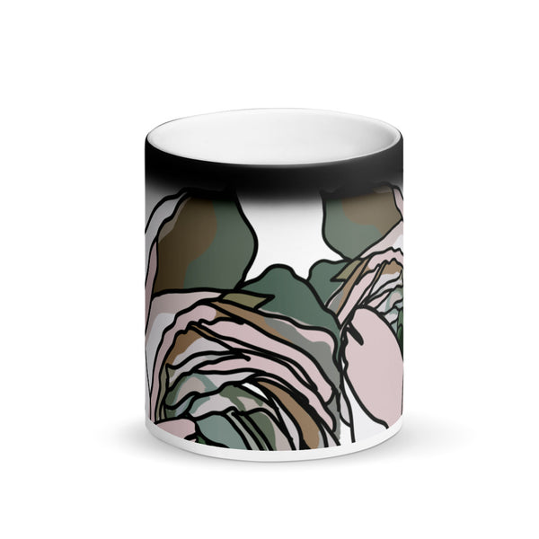 Rose Bundle Magic Mug