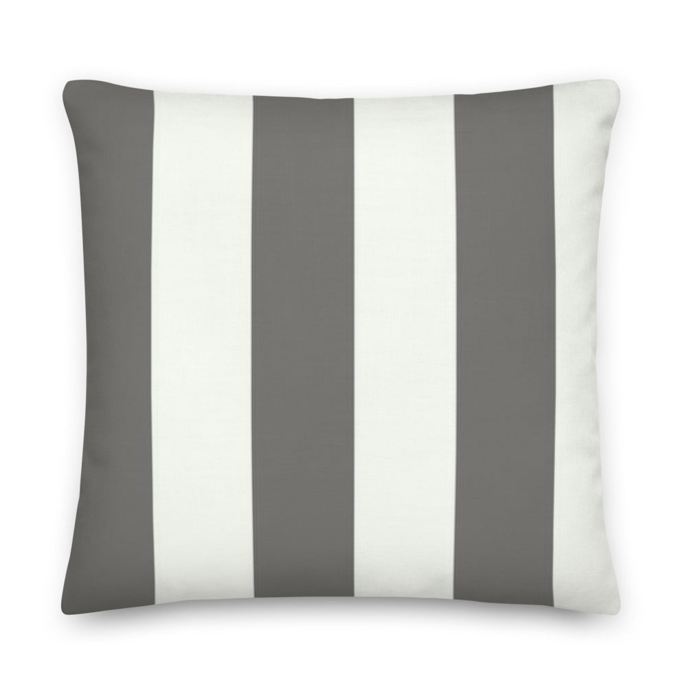 The Gentleman Decorative Throw Pillow - Artski&Hush