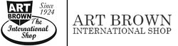 Art Brown International Luxury Shop