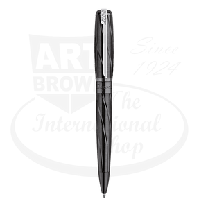 ST Dupont Spectre Black James Bond Ballpoint Pen