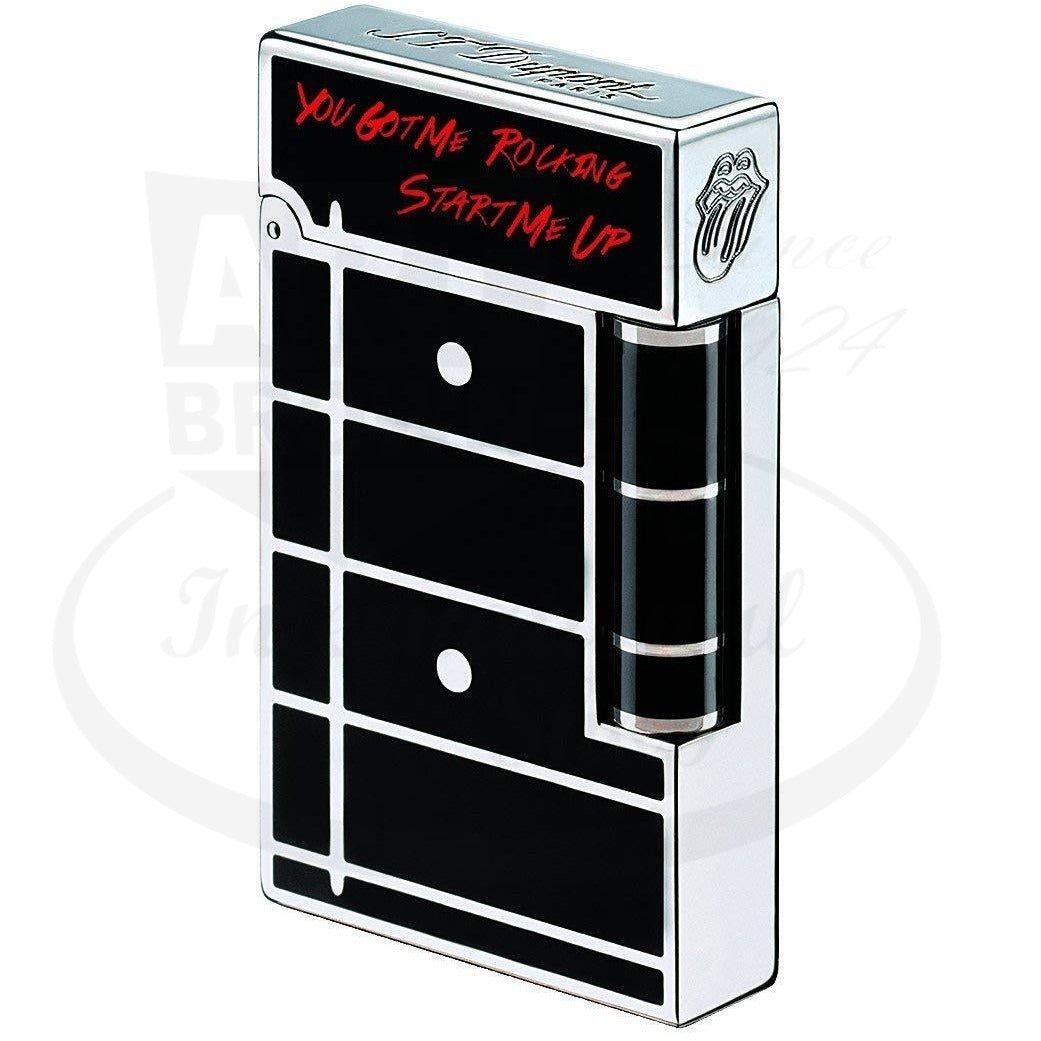 ST Dupont Line 2 Limited Edition Lighter 016153