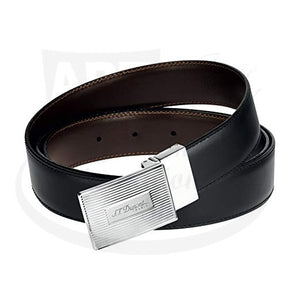 ST Dupont Auto Reversible Box D Belt