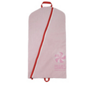 Mint Garment Bag