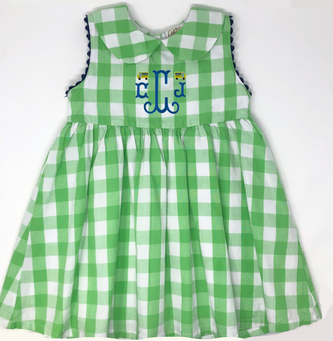 Back to School Stella Dress