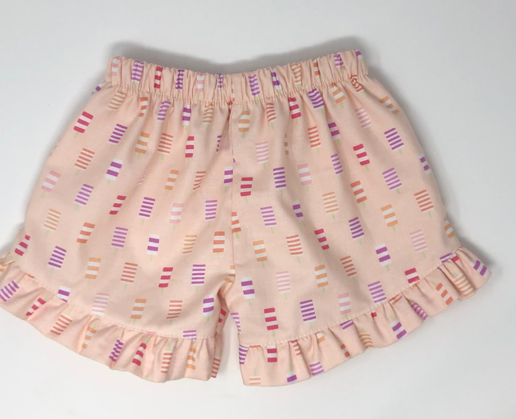 Popsicle Girl Bottoms (Multiple Styles)