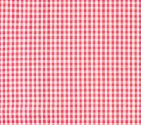 Gingham Ruffle Short