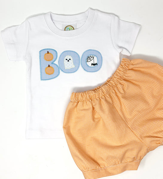 Boy Boo Shirt