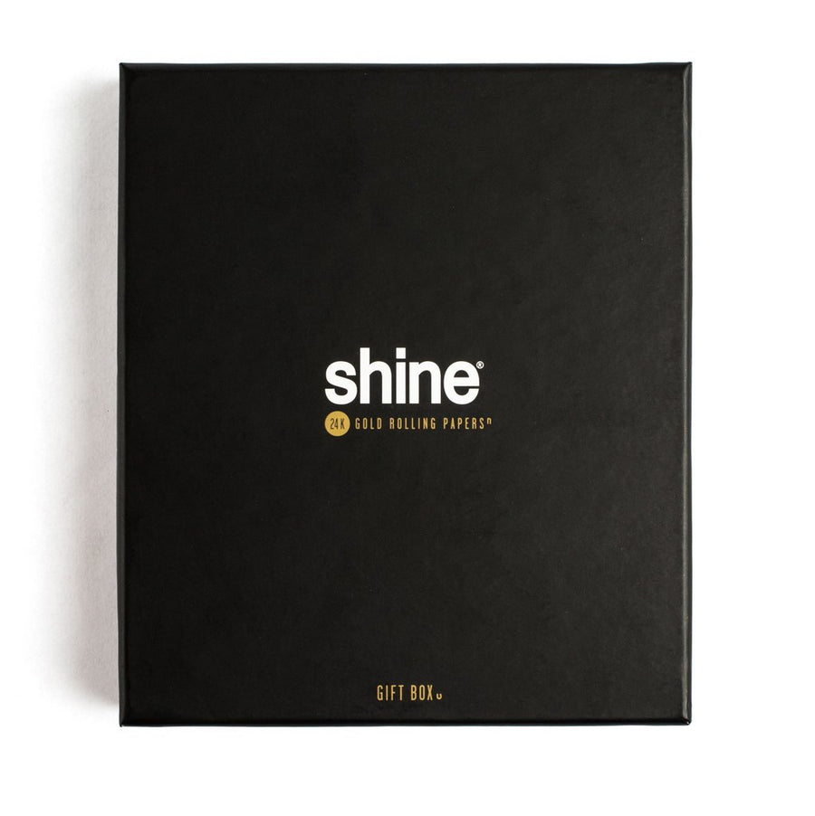 Shine® Gift Box-Higher End Goods