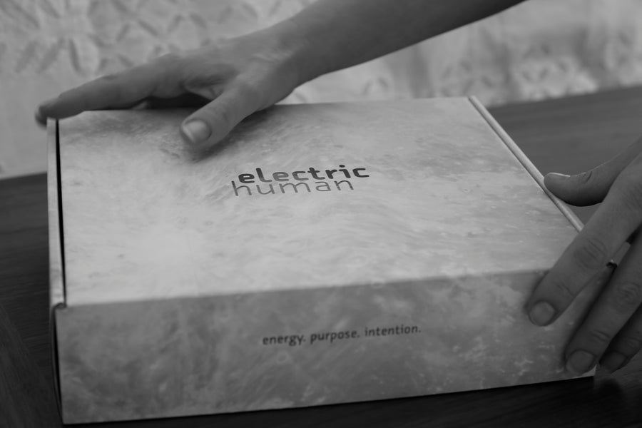 THE BOX by Electric Human-Higher End Goods