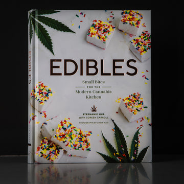 Edibles: Small Bites for the Modern Cannabis Kitchen-Higher End Goods