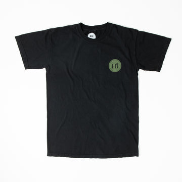 Hi! Higher End Goods Tee-Shirt-Higher End Goods