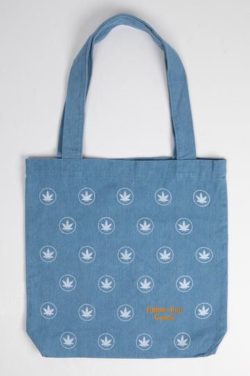 Higher End Goods Leaf Tote-Higher End Goods