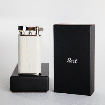 Bolbo Double Flame Lighter by Tsubota Pearl-Higher End Goods