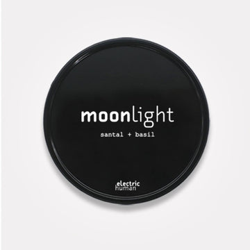 Moonlight Candle by Electric Human-Higher End Goods