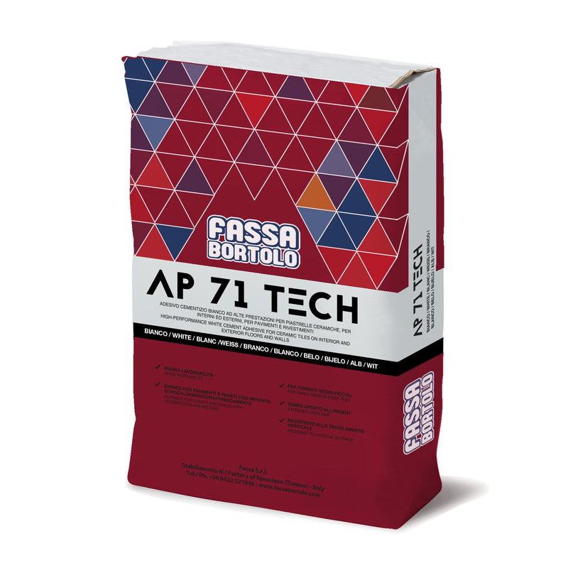 Colla Fassa AP71 TECH
