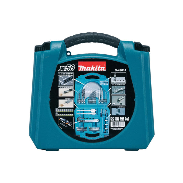 Set di Accessori Makita D-42014