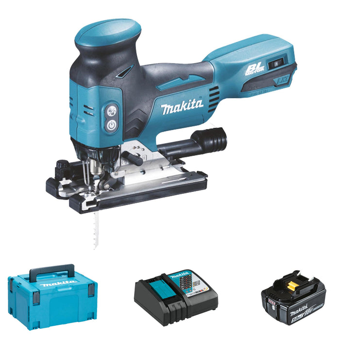 Seghetto Alternativo Makita DJV181ZJ