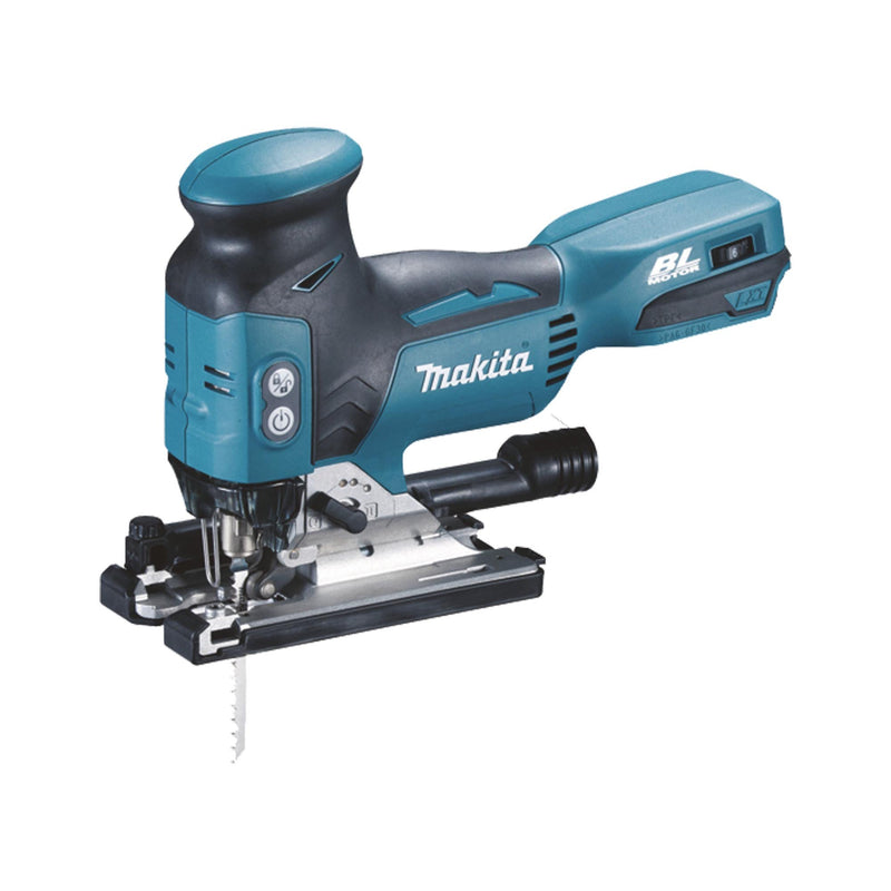 Seghetto Alternativo Makita DJV181ZJ 18V 3Ah