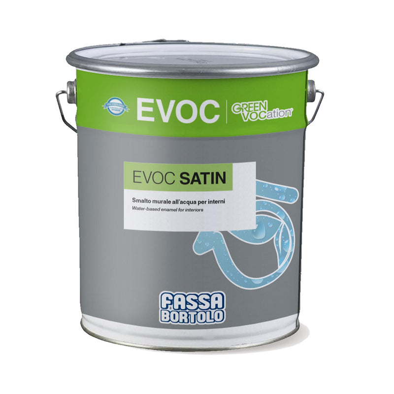 Smalto Fassa Evoc Satin