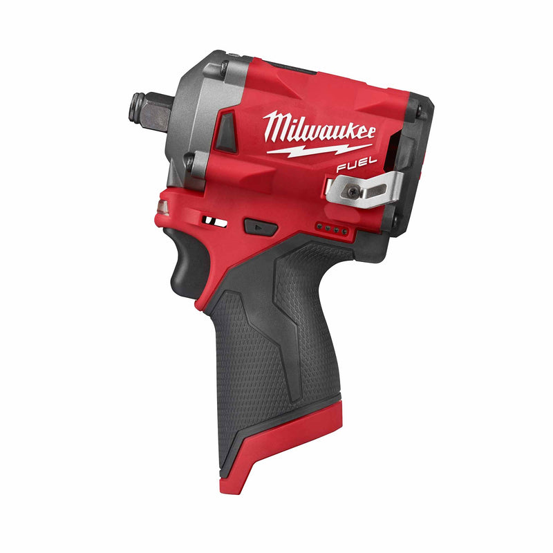 Avvitatore Impulsi Milwaukee M12 FIWF12-0