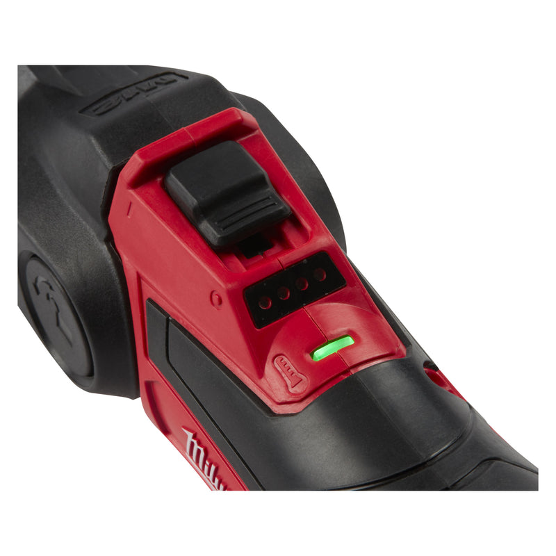 Saldatore Milwaukee M12 SI-0