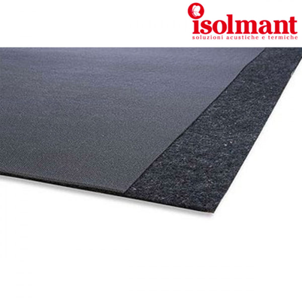 Isolmant Under Plus Black 75 mq