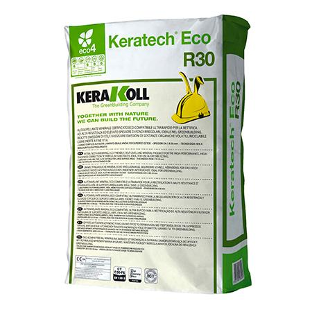 Autolivellante Kerakoll Keratech R30