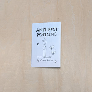 Anti-Pest Potions