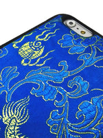 Oriental Golden Dragon Fashion  iPhone Case