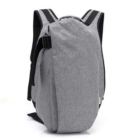 Oxford cloth casual backpack