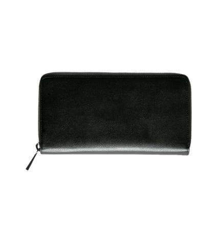 Zipper long wallet