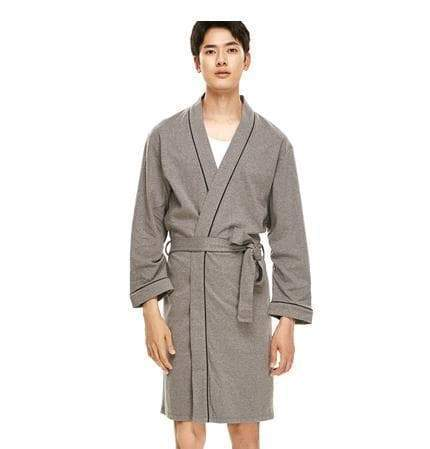 Men night-robe