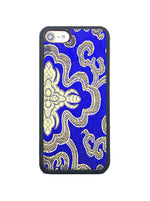 Oriental Handmade Embroidery iPhone case