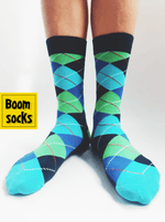 RHOMBOID SOCK
