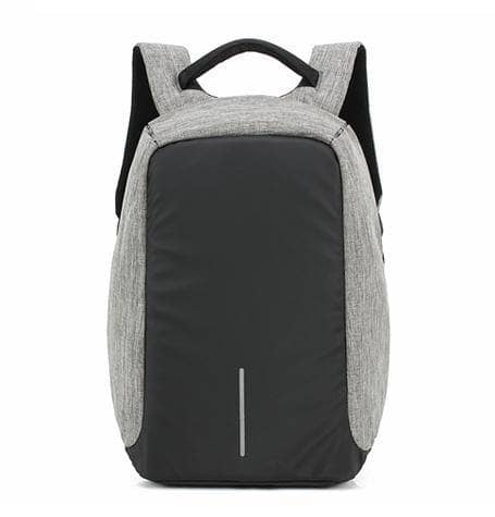 Lightweight computer backpack with USB Charging Port