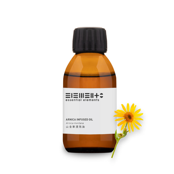 Arnica Oil (infused) 100ml