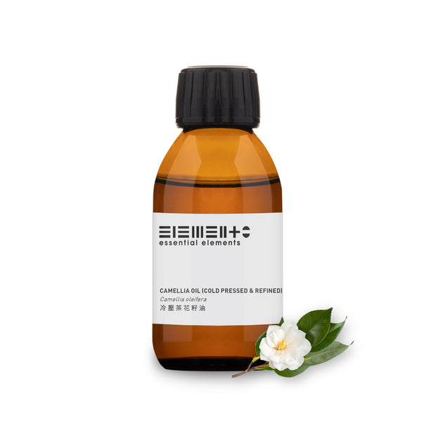 Cold - Pressed Camellia Oil (refined) 100ml