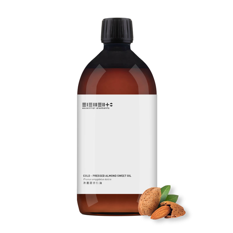 Cold - Pressed Almond Sweet Oil (Refined) 1000ml