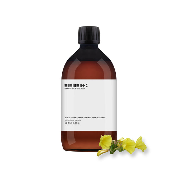 Cold - Pressed Evening Primrose Oil  (Refined) 500ml
