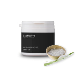 Dead Sea Mineral Bath Salt
