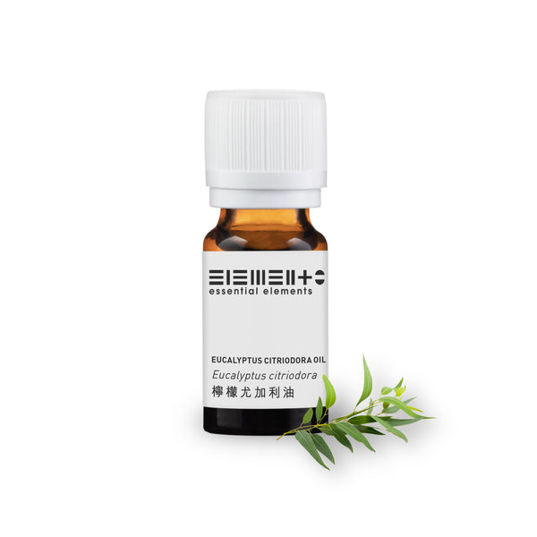 Eucalyptus Oil (Citriodora)