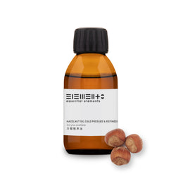 Cold - Pressed Hazelnut Oil 100ml