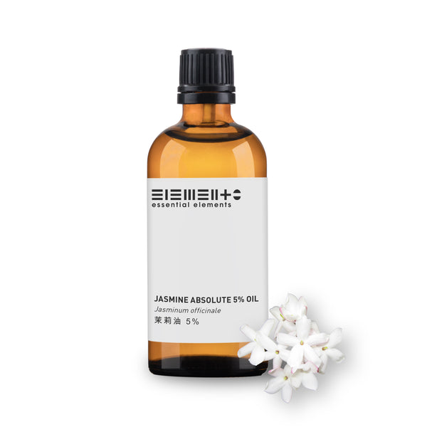 Jasmine Absolute Oil 5%