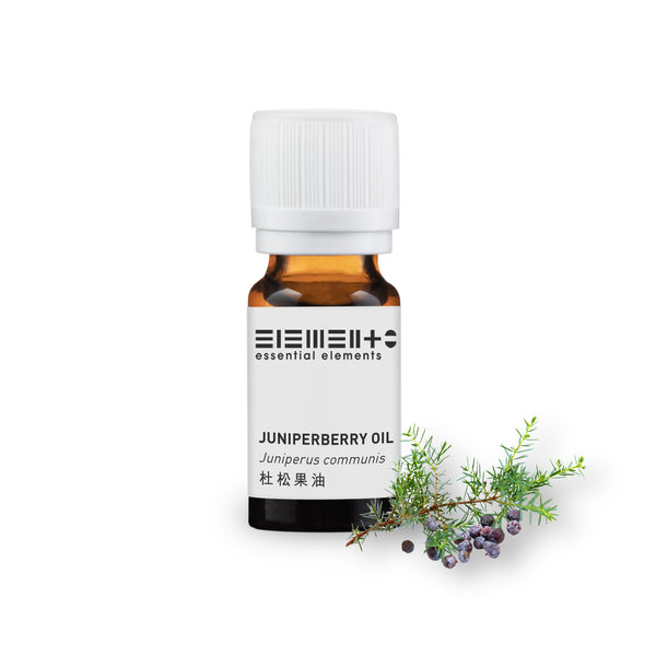 Juniperberry Oil